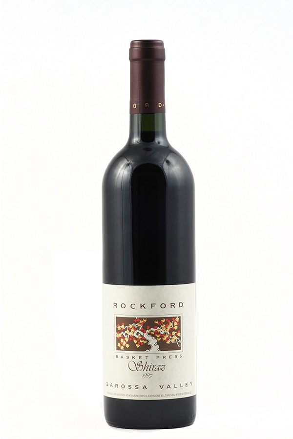 1997 Rockford 'Basket Press' Shiraz